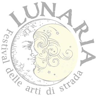 Lunaria Sticky Logo